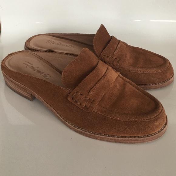 90adbf1795b Madewell Shoes - Madewell  The Elinor Loafer Mule